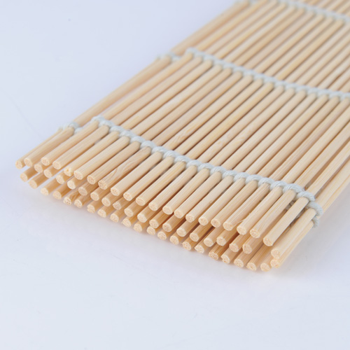 bambus matte sushi sushimatte asien japanische k che tool rollmatte 9 5 ebay. Black Bedroom Furniture Sets. Home Design Ideas