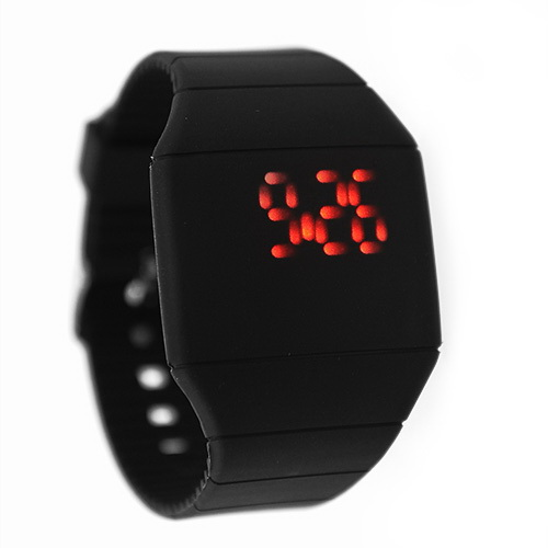 Hidden-Led-Square-Touch-Screen-Wristwatch-Unisex-Teen-Sports-Watch-Slim-Digital