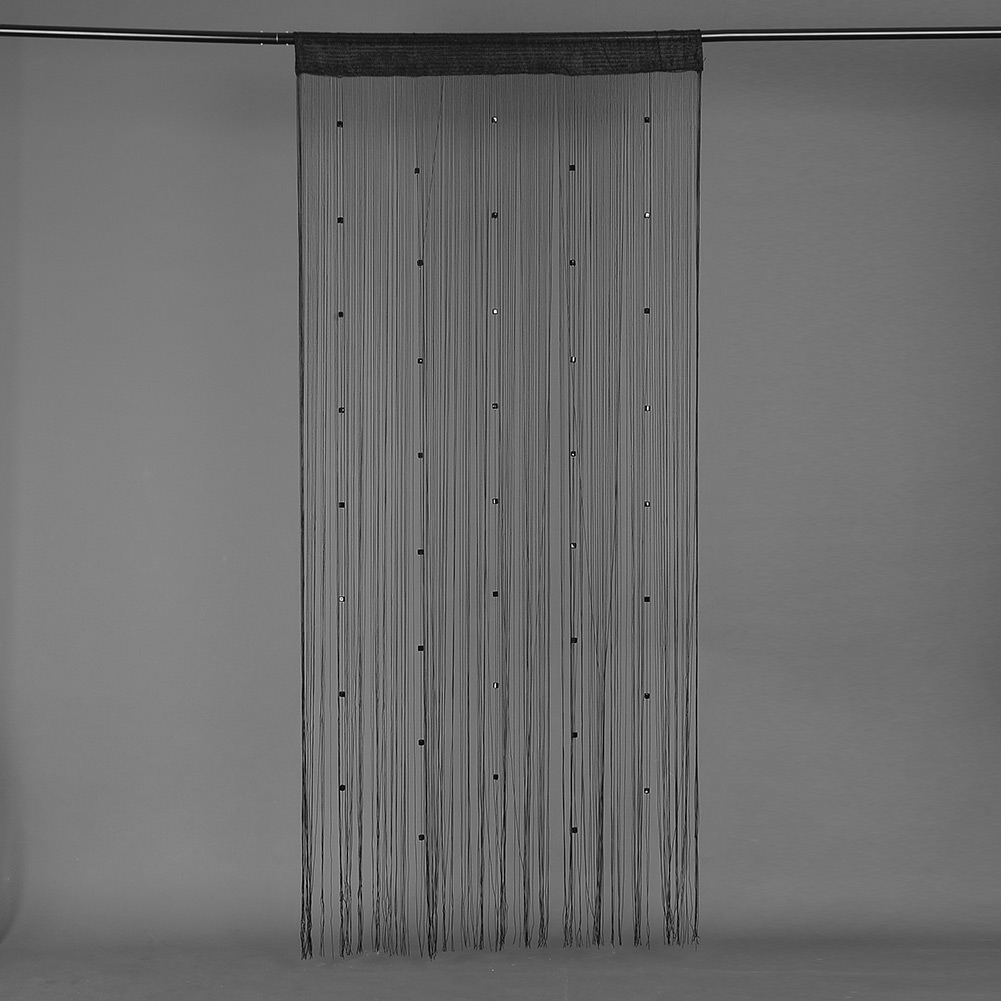 Bead curtain room divider - Beaded Curtain Room Divider Details About Beaded String Curtain Door Room Divider Tassel Screen