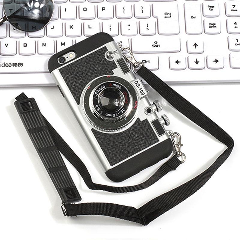 Silicone Camera Protector 14