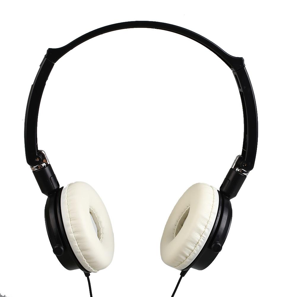 Earphones holder - earphones over ear wired