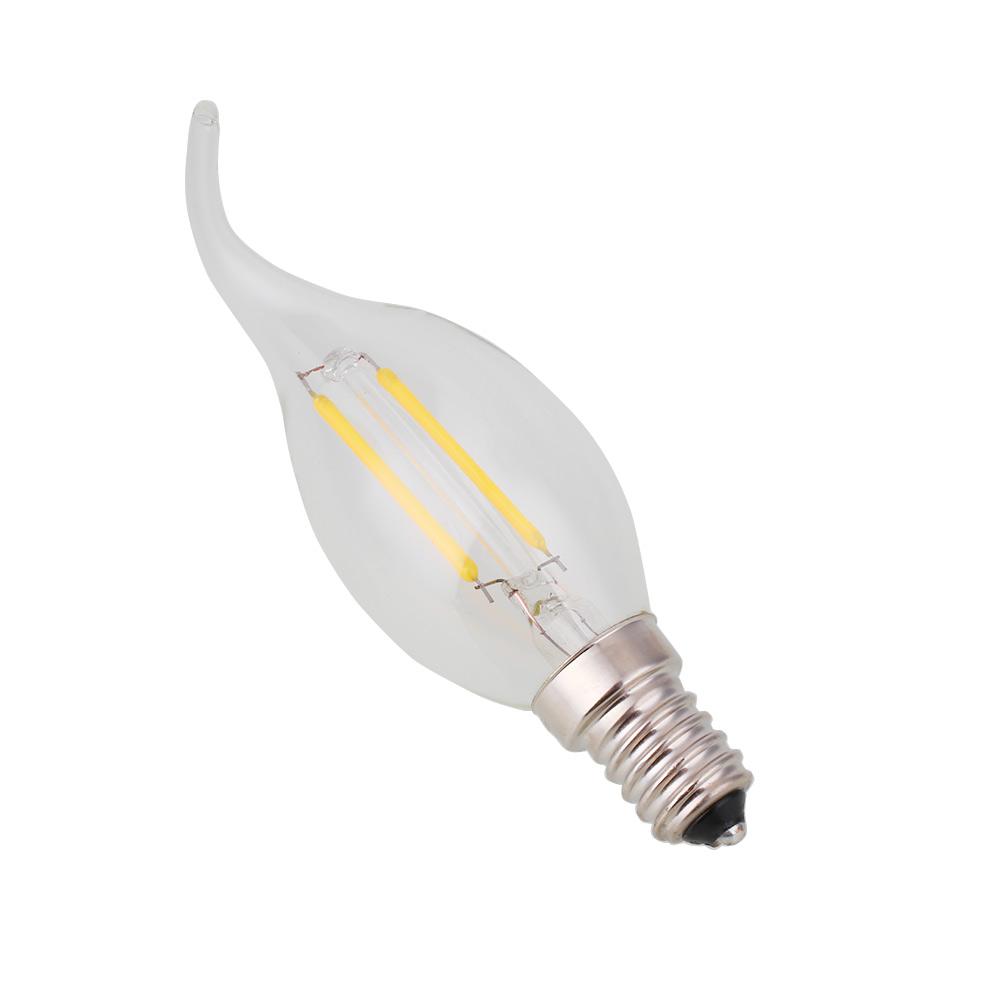 E12 Led Light Bulb