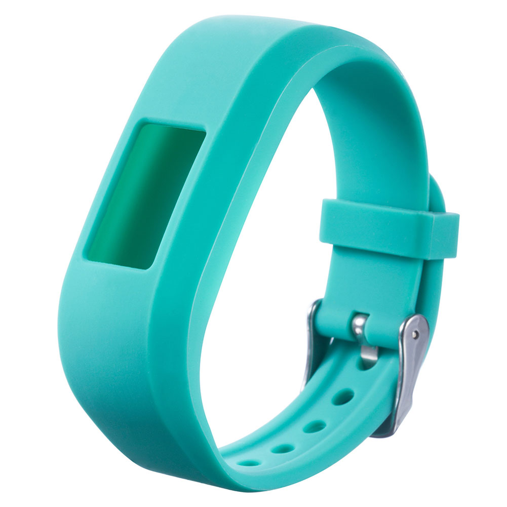 how to change vivofit jr band