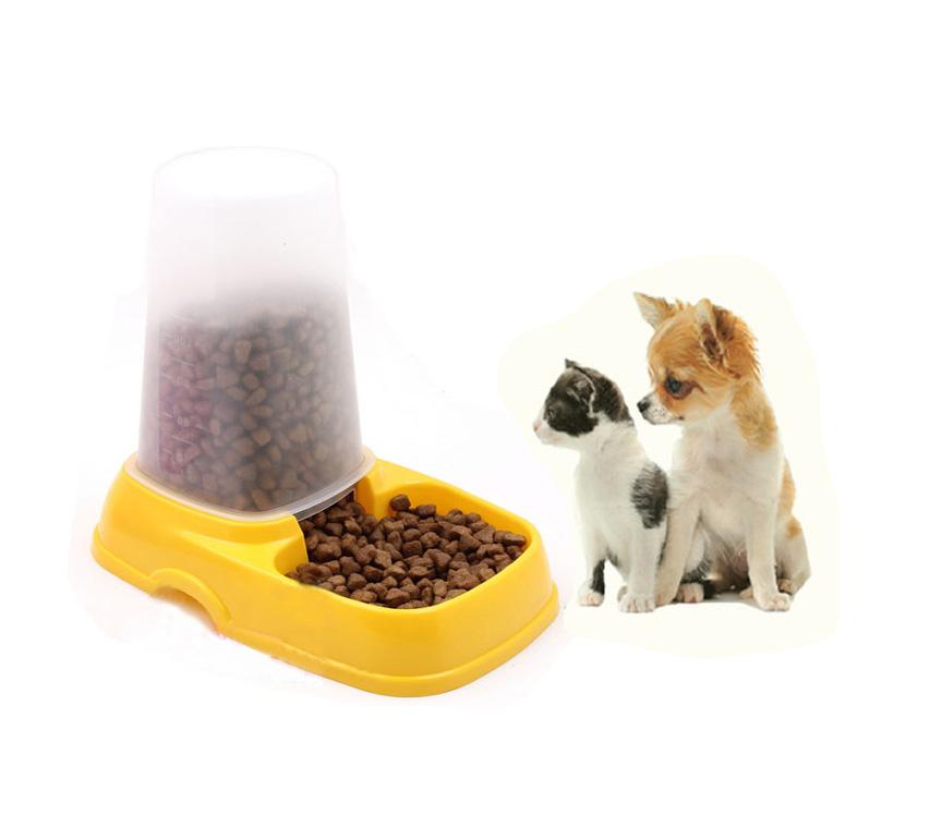 Dog Food Dispenser Lazada