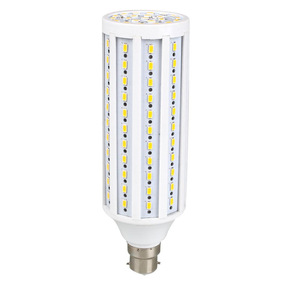 Cqm B22 E14 E27 220v 40w Corn Led Bright Bulb Lamp Replace Bedroom Light Pure White 11street