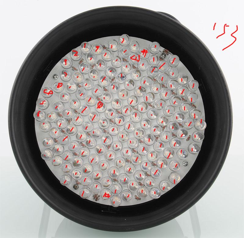 LED-Projektor-Laser-Beleuchtung-Licht-gesetzt-56-DMX-DJ-Disco-Party-6-DMX-Kanaele