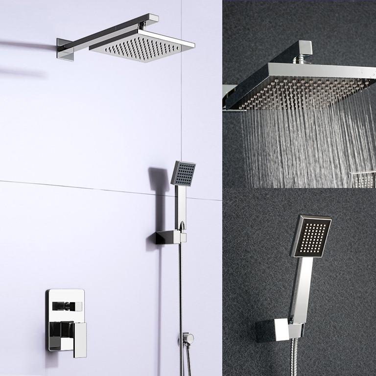 dusche komplett set gallery of duschkabine komplett with dusche komplett set fabulous freies. Black Bedroom Furniture Sets. Home Design Ideas