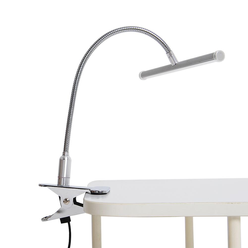led arbeitsplatzleuchte nagelstudio lampe tischlampe. Black Bedroom Furniture Sets. Home Design Ideas
