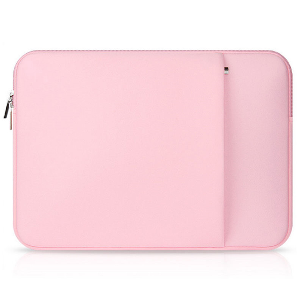 Soft Dustproof Laptop Sleeve Case Cover Bag for Macbook Air Pro 13//15 inch