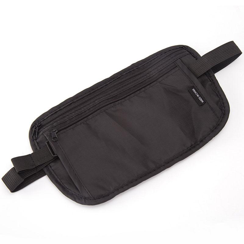 F8D1 Invisible Fashion LH Taille Pack Sports Sports Sports Sécurité en Plein Air Sac Étanche 943d50