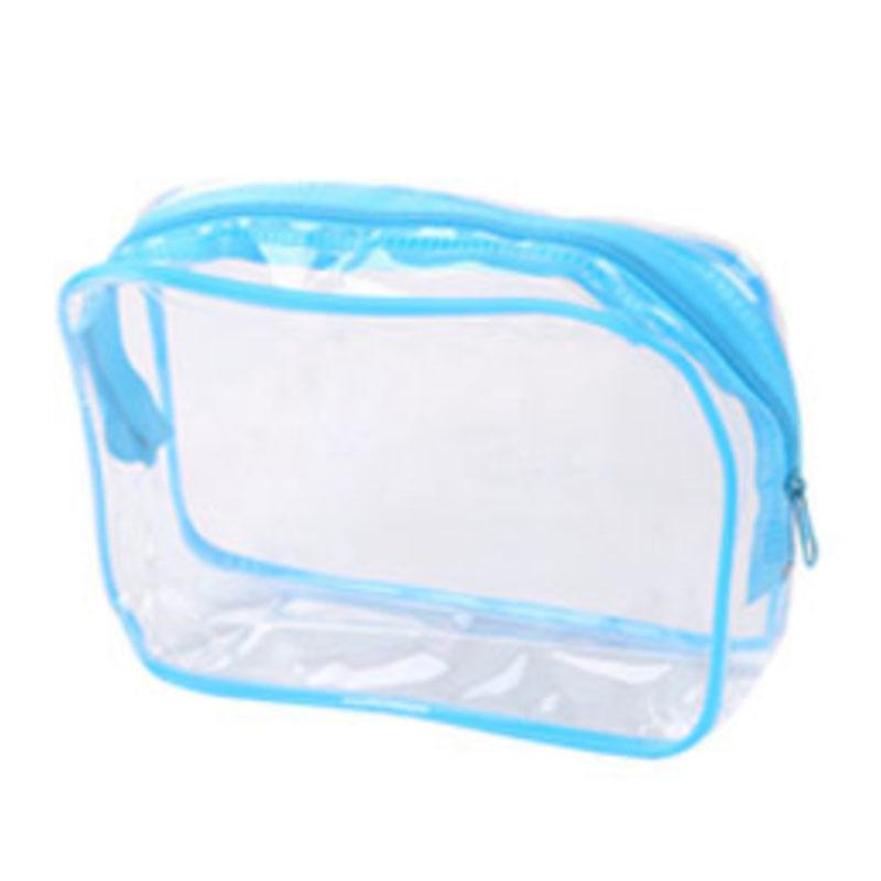 58E4-Waterproof-PVC-Zip-Pouch-Kit-Transparent-Travel-Storage-Wash-Bag-Pouch