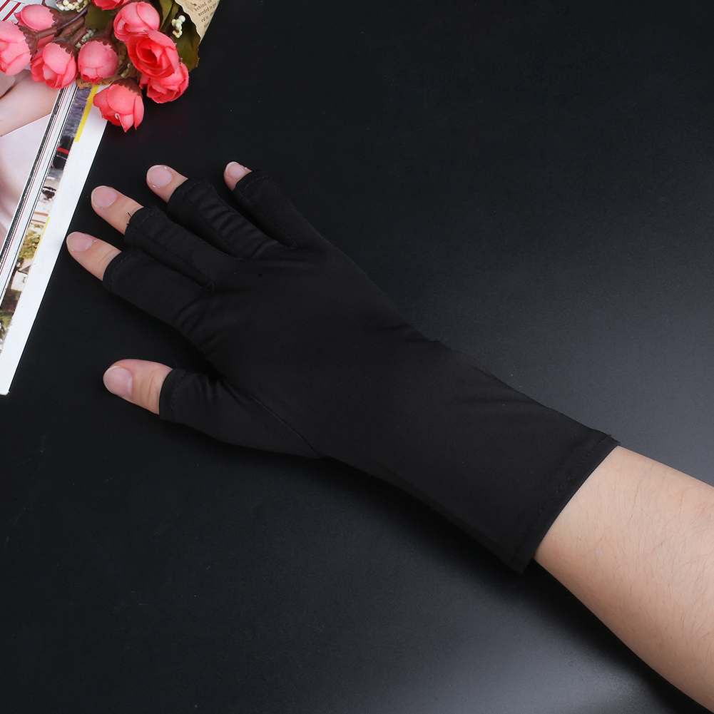 A672-Ladies-Anti-UV-Gloves-Nail-Art-Dryer-Protection-Protector-Beauty-Tools