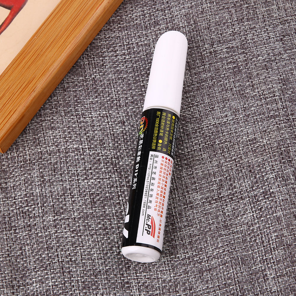 4E91-Permanent-Paint-Marker-Repair-Pen-For-Car-Vehicle-Tyre-Tire-Tread-Rubber