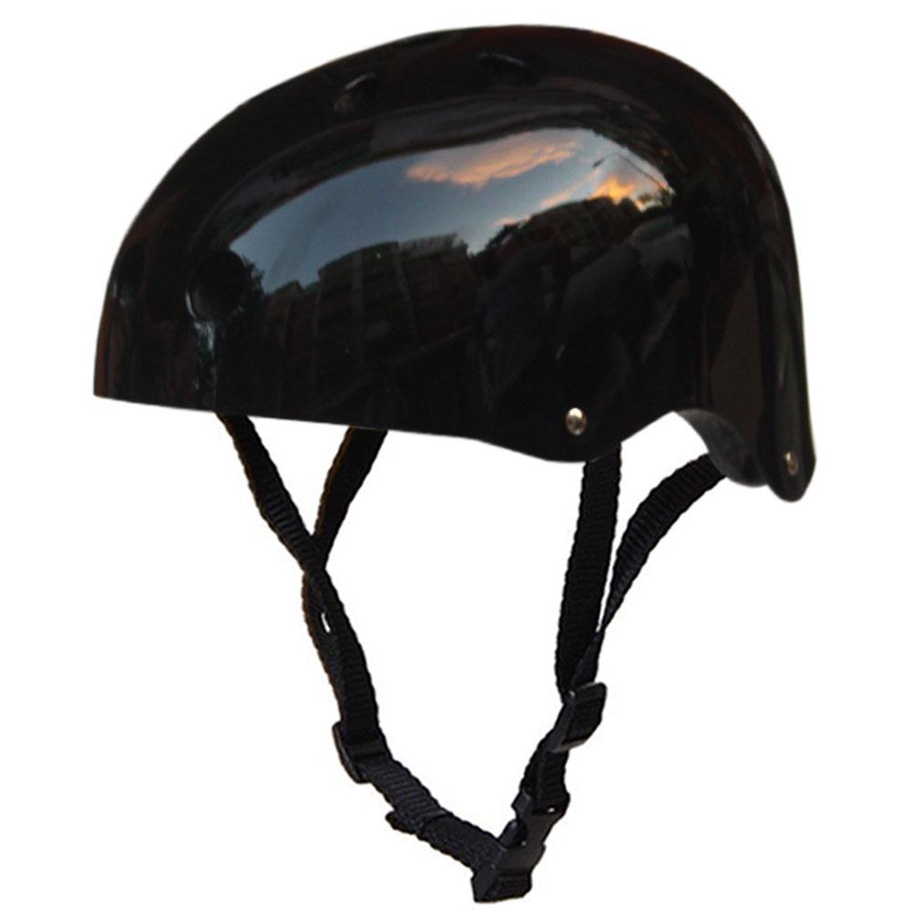 99AB-Casco-De-Seguridad-Adulto-Ninos-Bicicleta-Bmx-SKATE-PATINAJE-Protector-Sombrero-S-M-L
