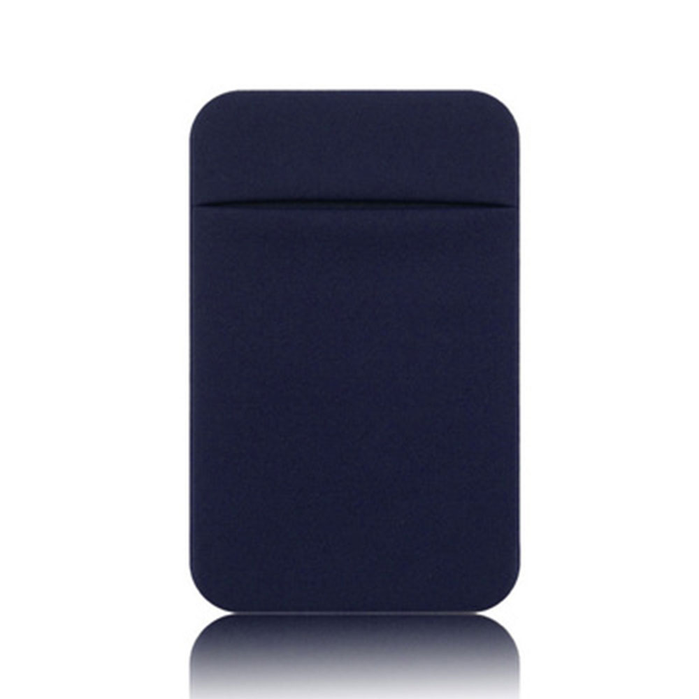 4722-Mobile-Phone-Sticker-Wallet-ID-Card-Holder-Bag-Pouch-Pocket-Lycra-Fabric