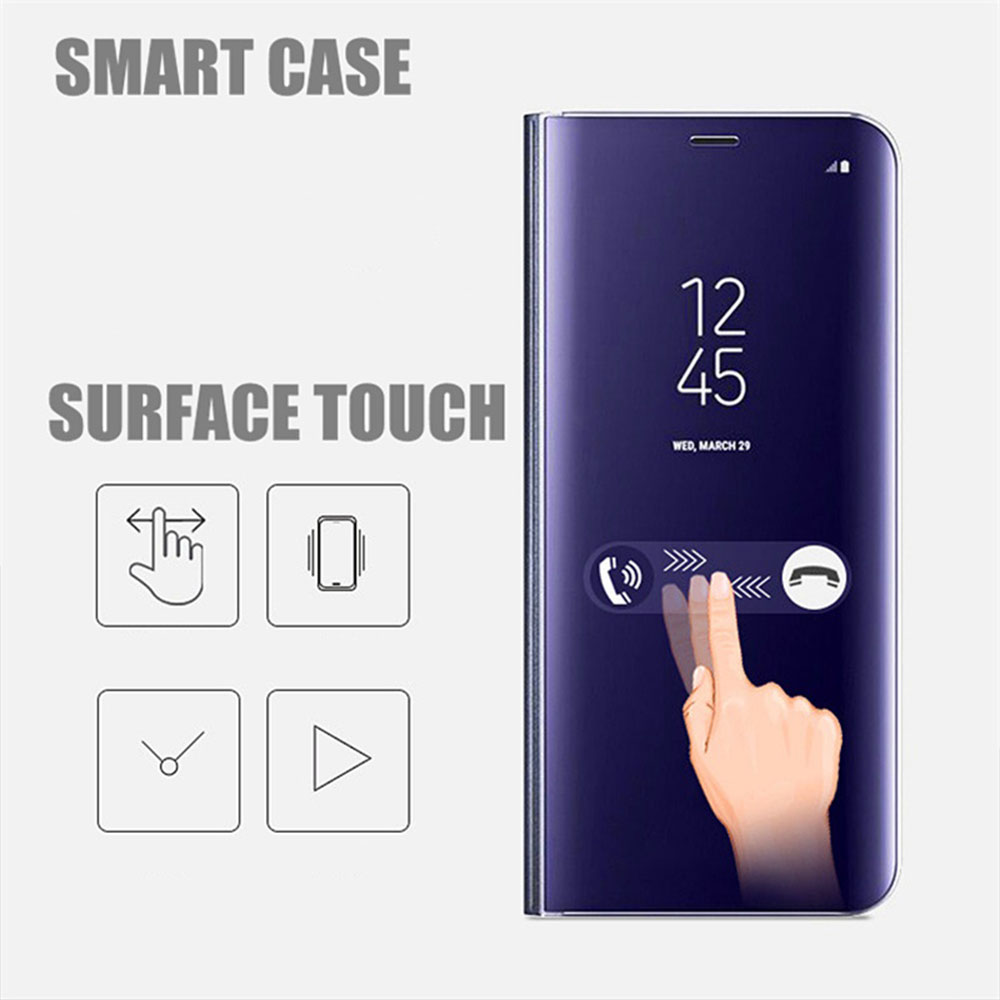 9DBA-Supplies-Anti-Scratch-Flip-Cover-PU-Leather-Mobile-Phone-Case-Phone-Shell
