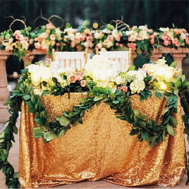 2993-120x180cm-Sequin-Tablecloth-Rectangle-Designed-Wedding-Party-Champagne