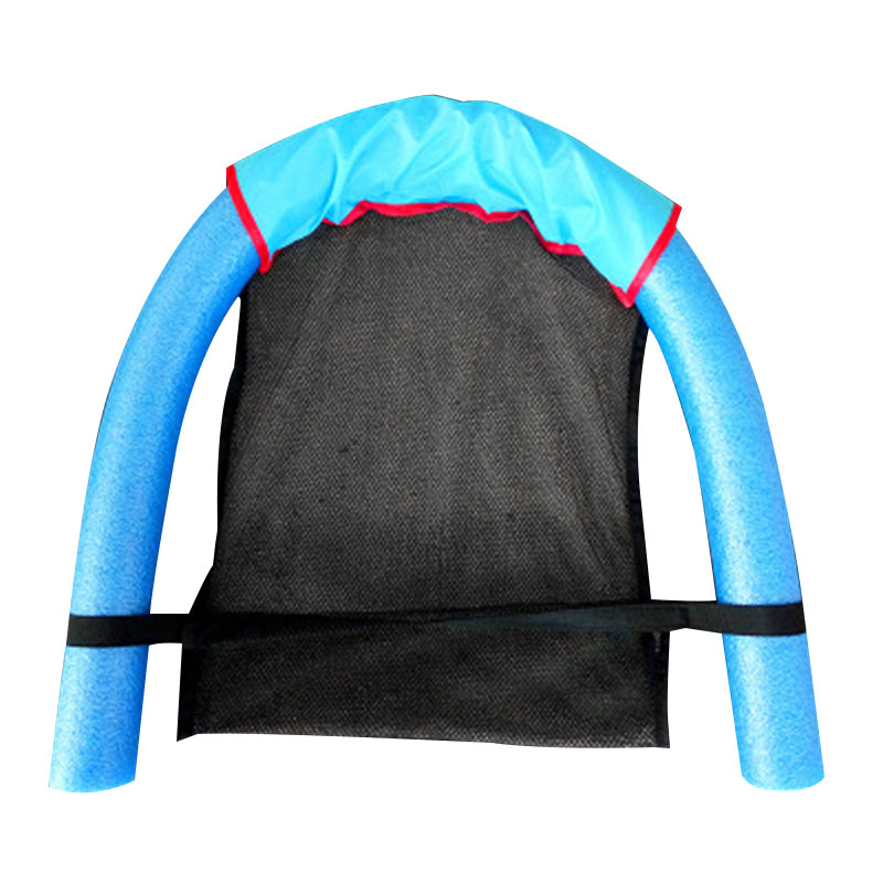A84D-Noodle-Pool-floating-Pool-Chair-With-Mesh-Swimming-Seat-Bed-Buoyancy-Stick