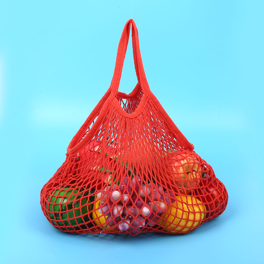 D5BD-Reusable-Portable-Shoping-Mesh-Bag-Knitted-Cotton-Tote-Grocery-Shopper