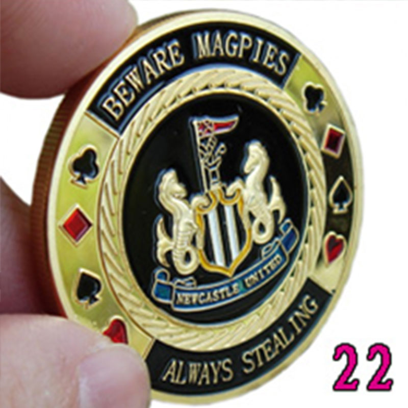 9CA7-Gold-Plated-Metal-Craft-Chips-Poker-Card-Guard-Hand-Commemorative-Coin