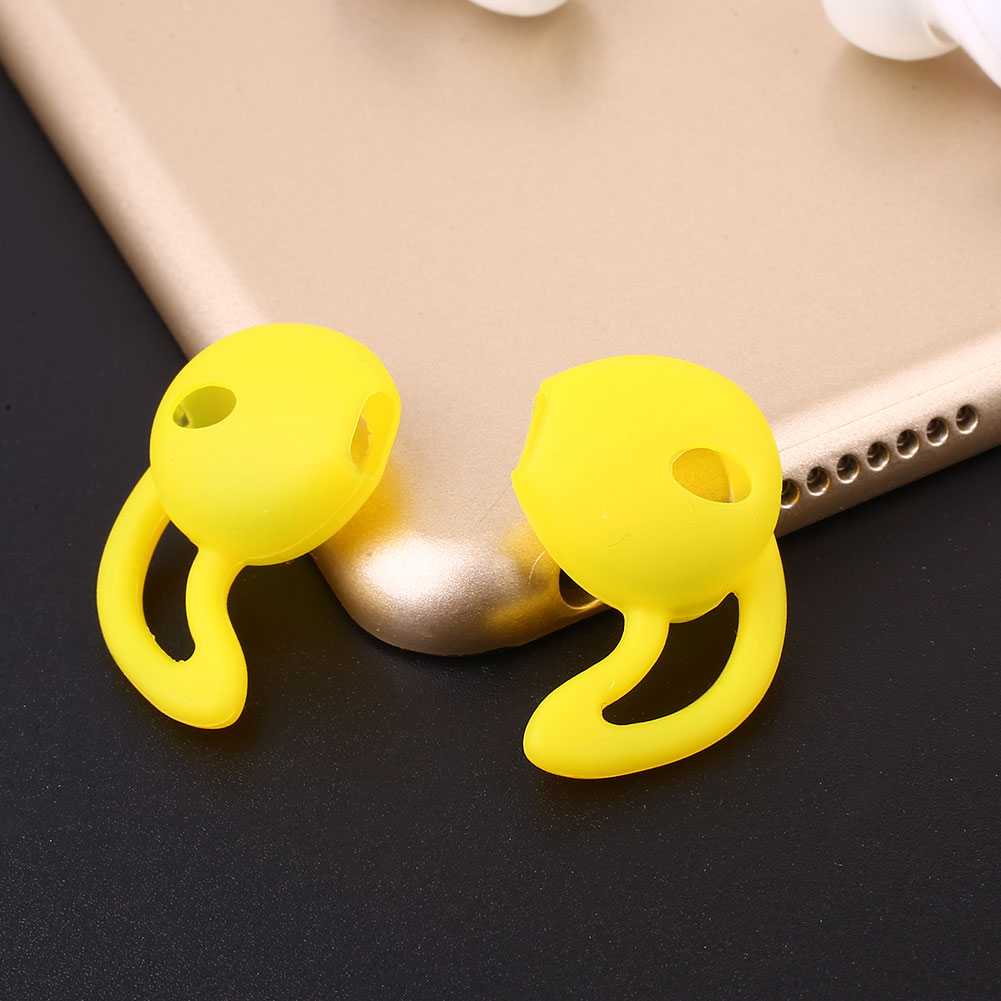 16D2-1Pcs-Soft-Silicone-In-Ear-Eartips-Earbuds-Replacement-Cover-Case-with-Hook