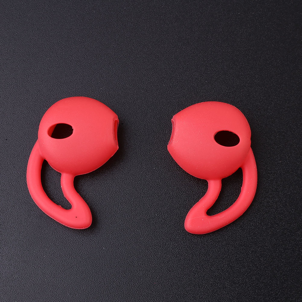 5F6A-1Pcs-Soft-Silicone-In-Ear-Eartips-Earbuds-Replacement-Cover-Case-with-Hook