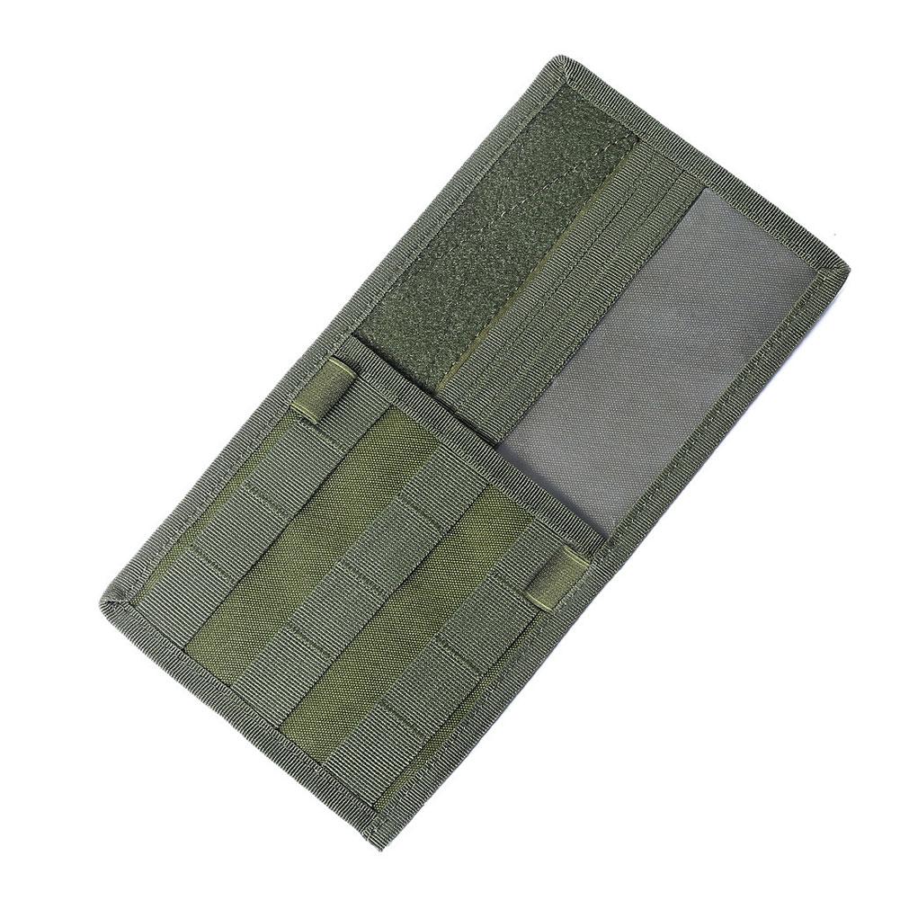 Multifonction 44CF Tactical Paquet Soleil Outdoors Fournitures GSS Soleil Paquet Visière sac de rangement eb61c4