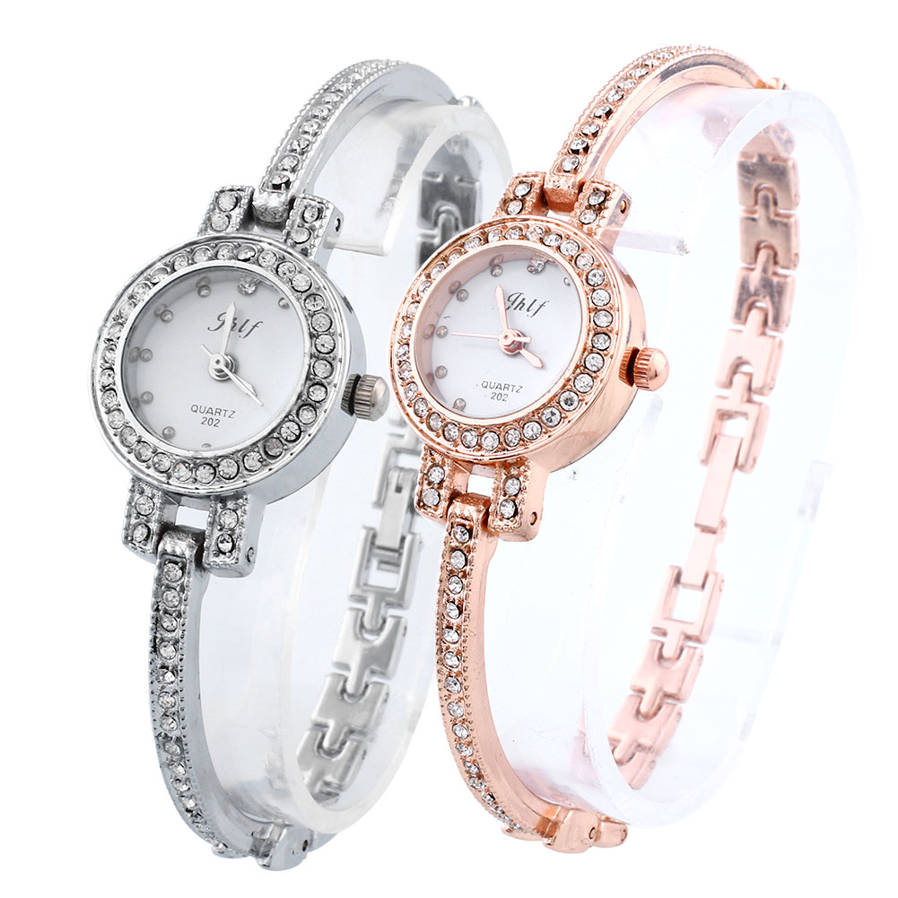 BC9B-Women-Steel-Casual-Crystal-Rhinestone-Analog-Quartz-Wrist-Watch-Bracelet