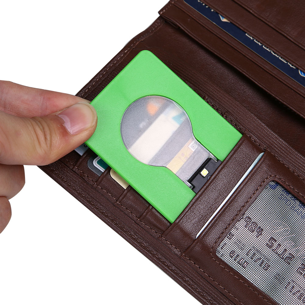 CCE4-Pocket-LED-Night-Light-Mini-Purse-Credit-Wallet-Card-Funny-Gadget-Outdoor