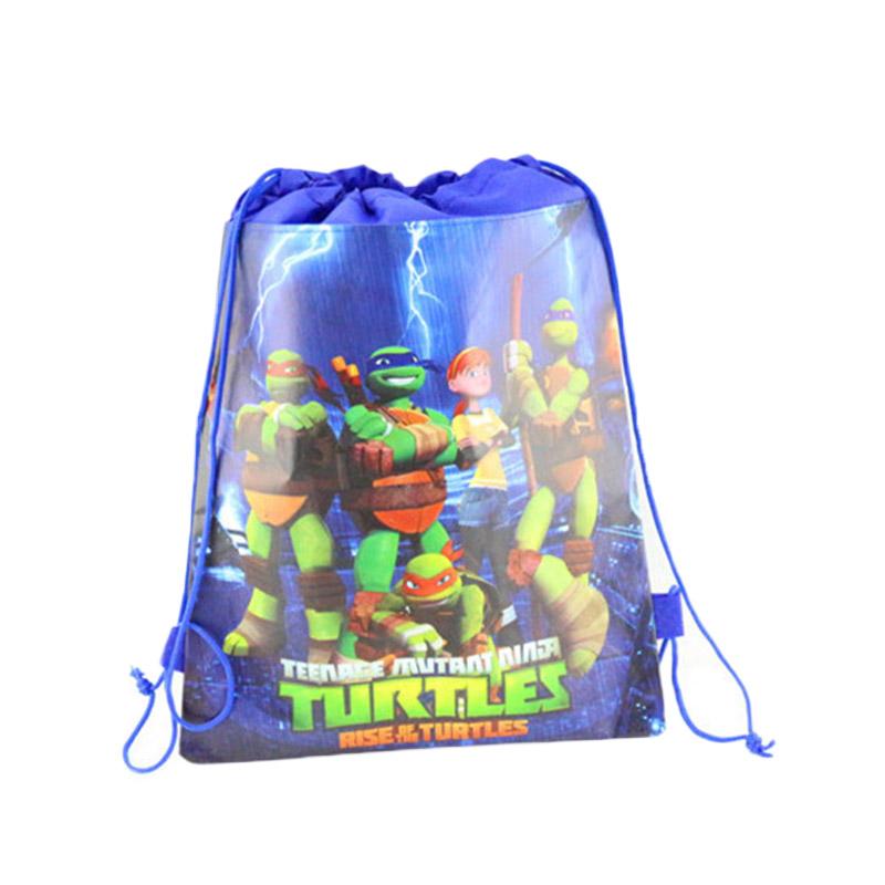 3264-Cool-Teenage-Mutant-Ninja-Turtles-Environmental-Backpack-Party-Gift-Bag