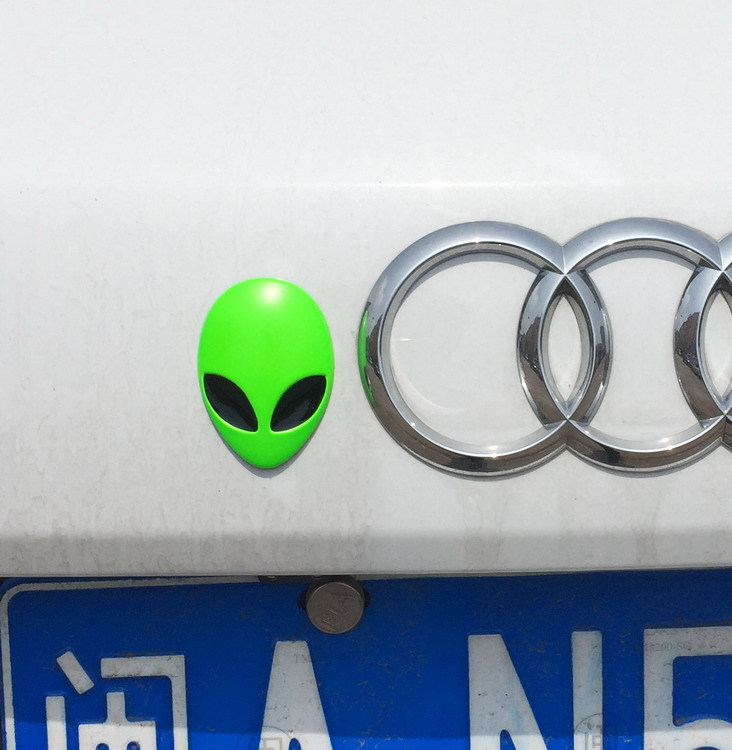 3D22-Full-3D-Alienware-Alien-Head-Logo-Sticker-Truck-Door-Car-Decals-Graphic