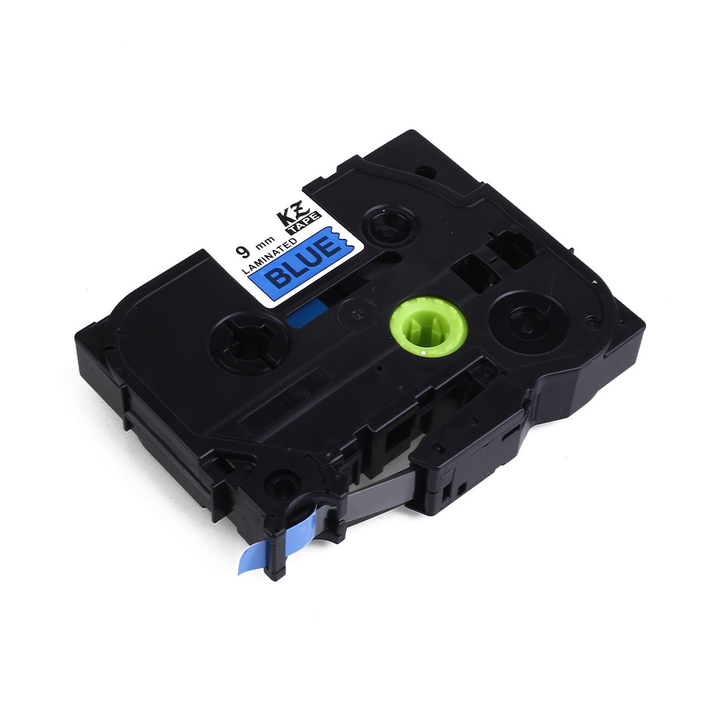 9973-P-Touch-9mm-x-8m-Label-Tape-Tag-Maker-Compatible-For-Brother-TZe-221-621