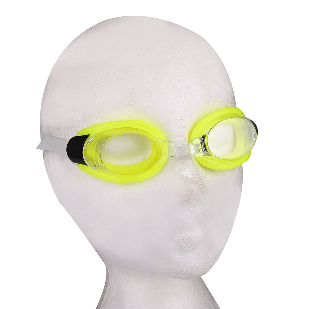 2EF9-3PCS-Set-Training-Swimming-Goggles-Adjustable-Adult-Racing-Competition