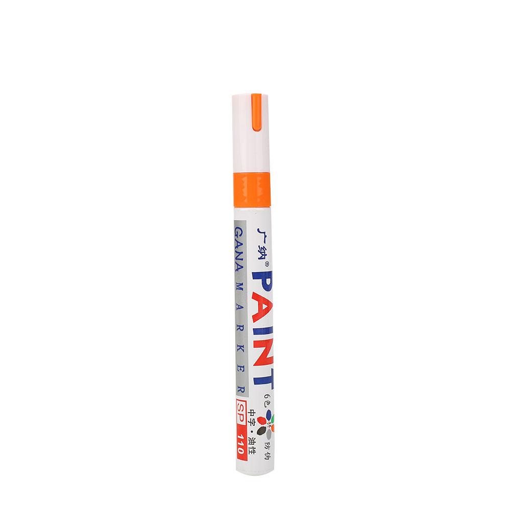 C726-Universal-Permanent-Marker-Pen-Car-Tire-Tread-Rubber-Permanent-Metal-Pen