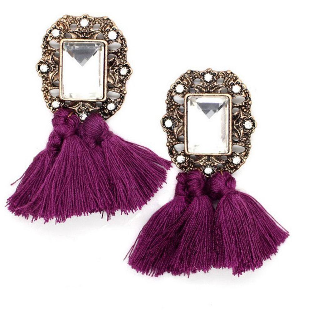 1972-Personalized-Crystal-Tassels-Earrings-Reteo-4-Colors-Jewelry-Decor-Elegant