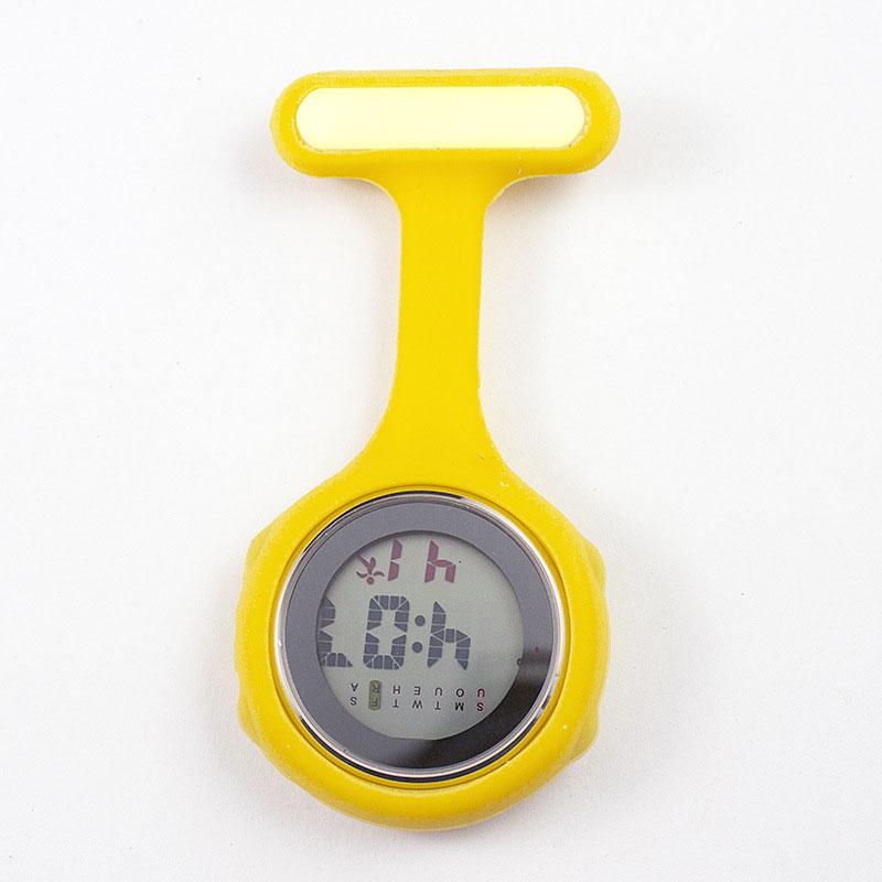 F8AE-Coloful-Multi-function-Digital-Silicone-Nurse-Watch-Fob-Pocket-Watch-Gift