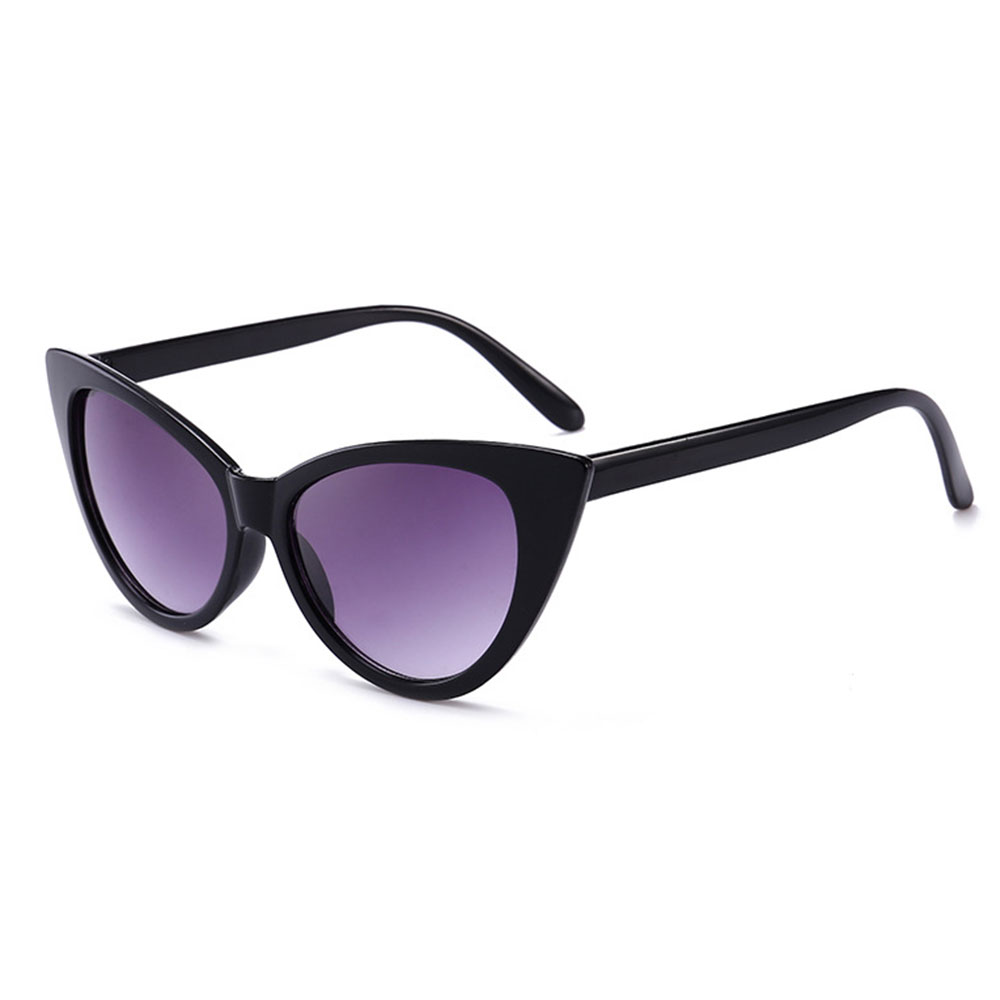 82EC-Fashion-Vintage-Women-039-s-Classic-Cat-Eye-Sun-Glasses-Outdoor-Sunglasses-CA87