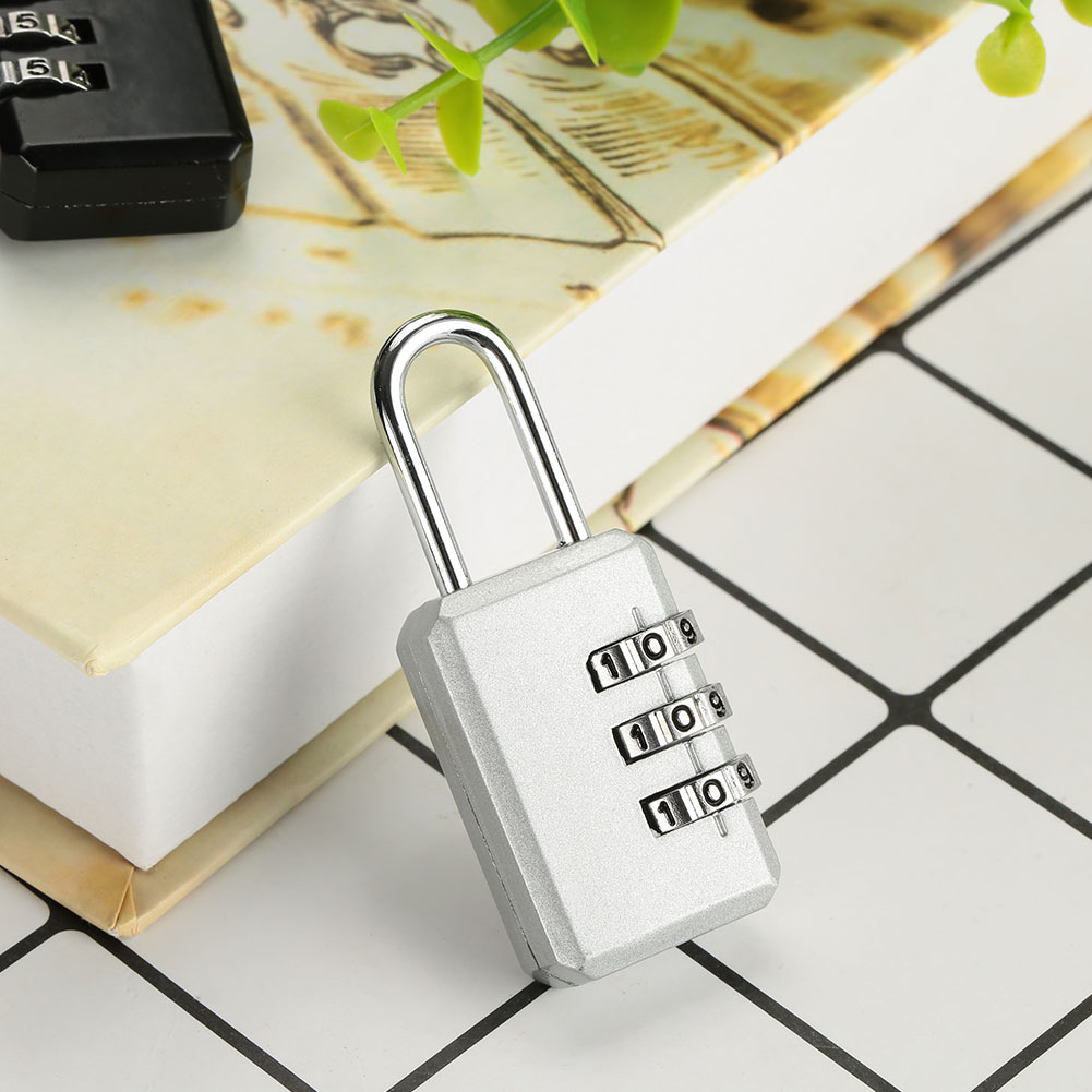 E891-Password-Lock-Code-Padlock-Cabinet-Luggage-Keyless-Lock-Suitcase-Outdoor