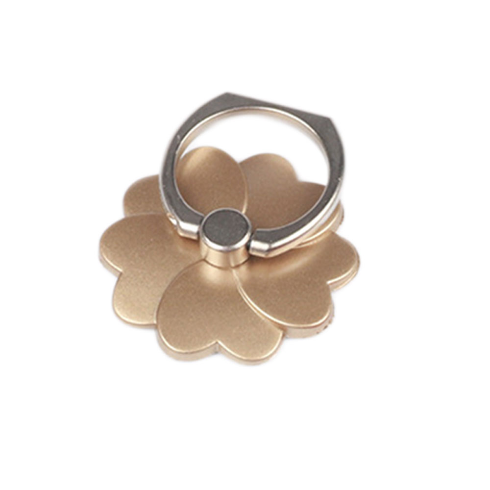 532B-Cell-Phone-Stand-Mobile-Phone-Holder-Portable-Universal-Lucky-Clover