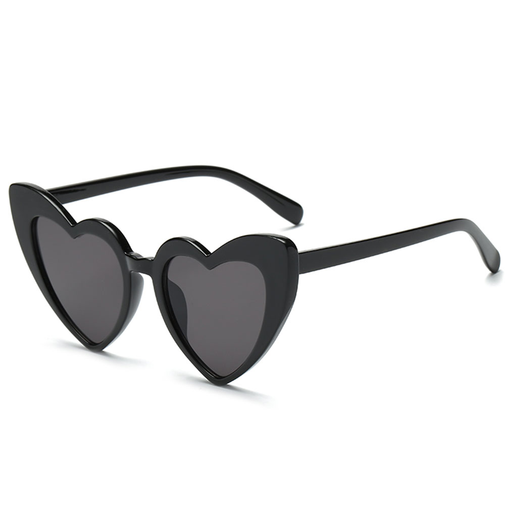 9A9F-Sunglasses-Sun-Glasses-Retro-Fashion-PC-Heart-Shape-Outdoor-Costume