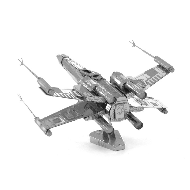 6290-3D-Metal-Model-Puzzle-Toy-Multi-Style-Jigsaw-Children-Fun-Puzzles-Toys