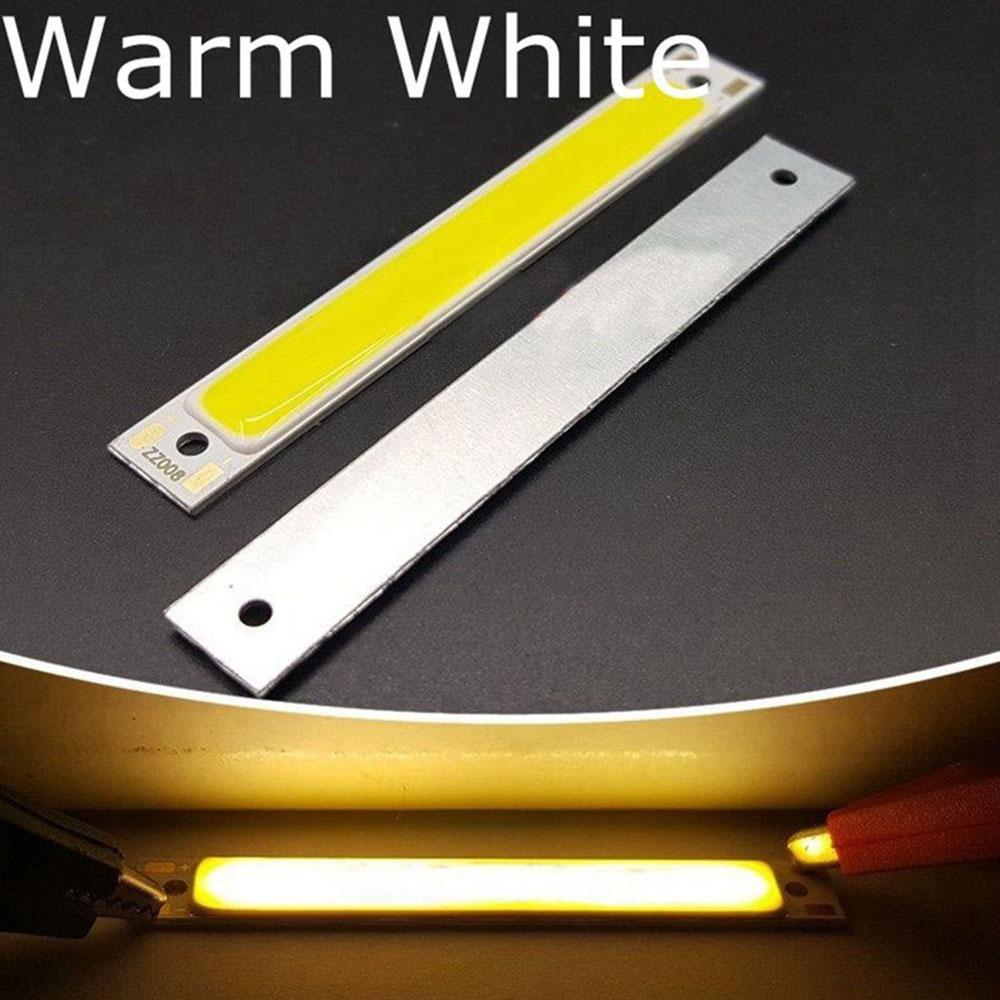 2006-DE4B-3V-60x8mm-3W-1W-LED-Panel-Strip-Eco-Friendly-High-Brightness-DIY