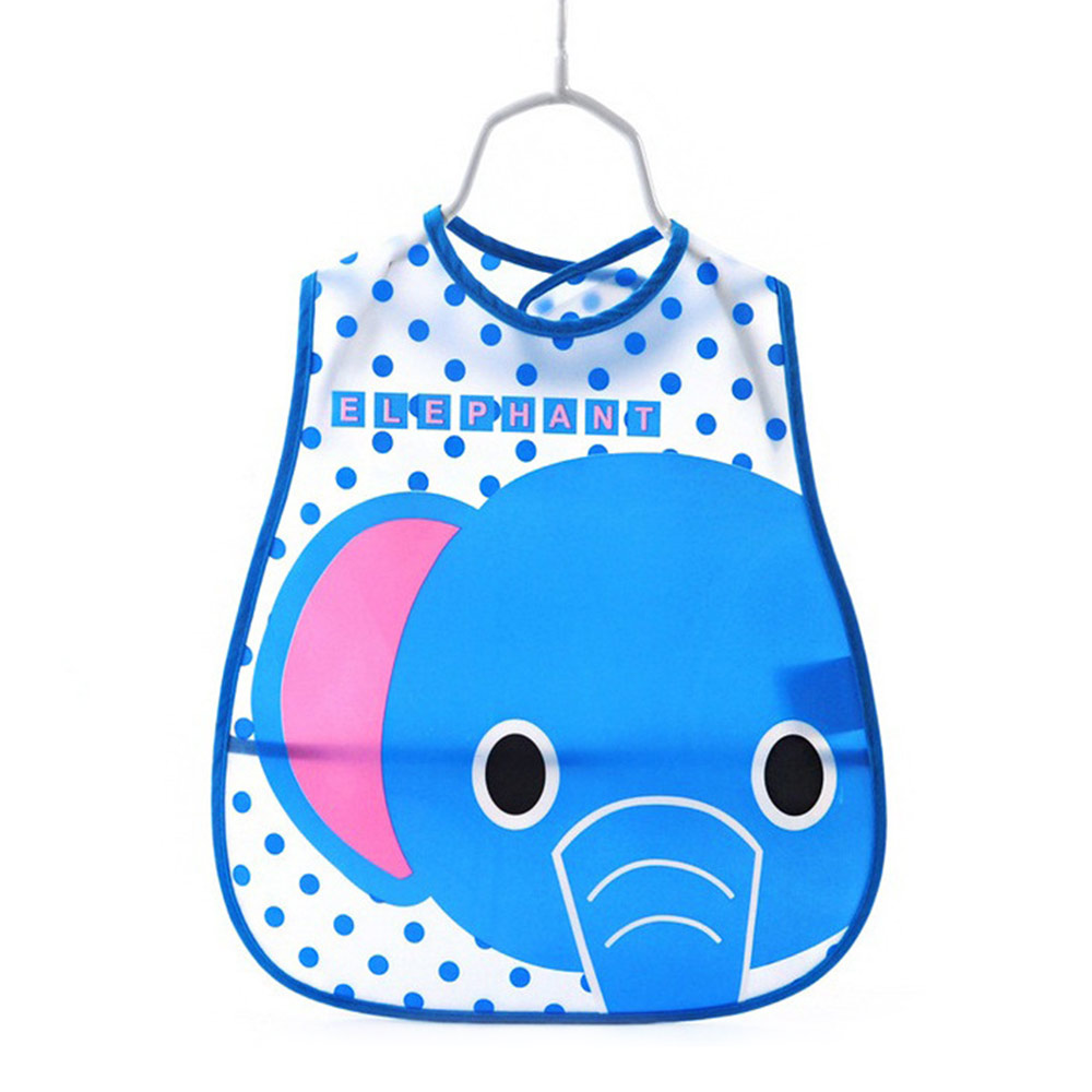 D1E2-Burp-Cloth-Water-Proof-Baby-Waterproof-Bib-Lunch-6-Pattern-Cute-Kids-Home