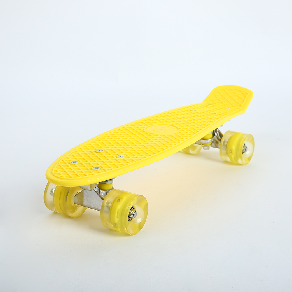 9B04-3color-Pp-Extreme-Sports-Skate-Board-Deck-Skateboard-Longboard