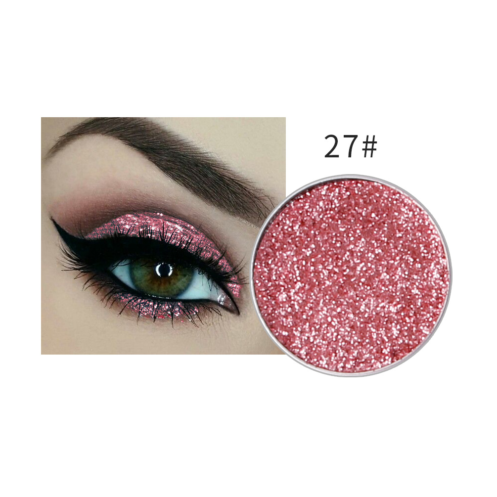 2527-Women-Lady-Mixed-glitter-powder-eyeshadow-Eyes-Pigment-Loose-makeup-2018