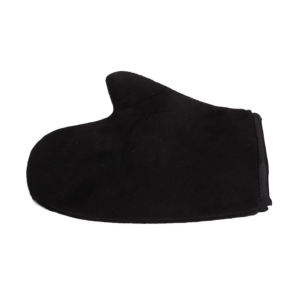 FEB8-2Pcs-New-Self-Tan-Velvet-Mitt-Glove-Tan-Lotion-Spray-Mousse-Make-Tanning