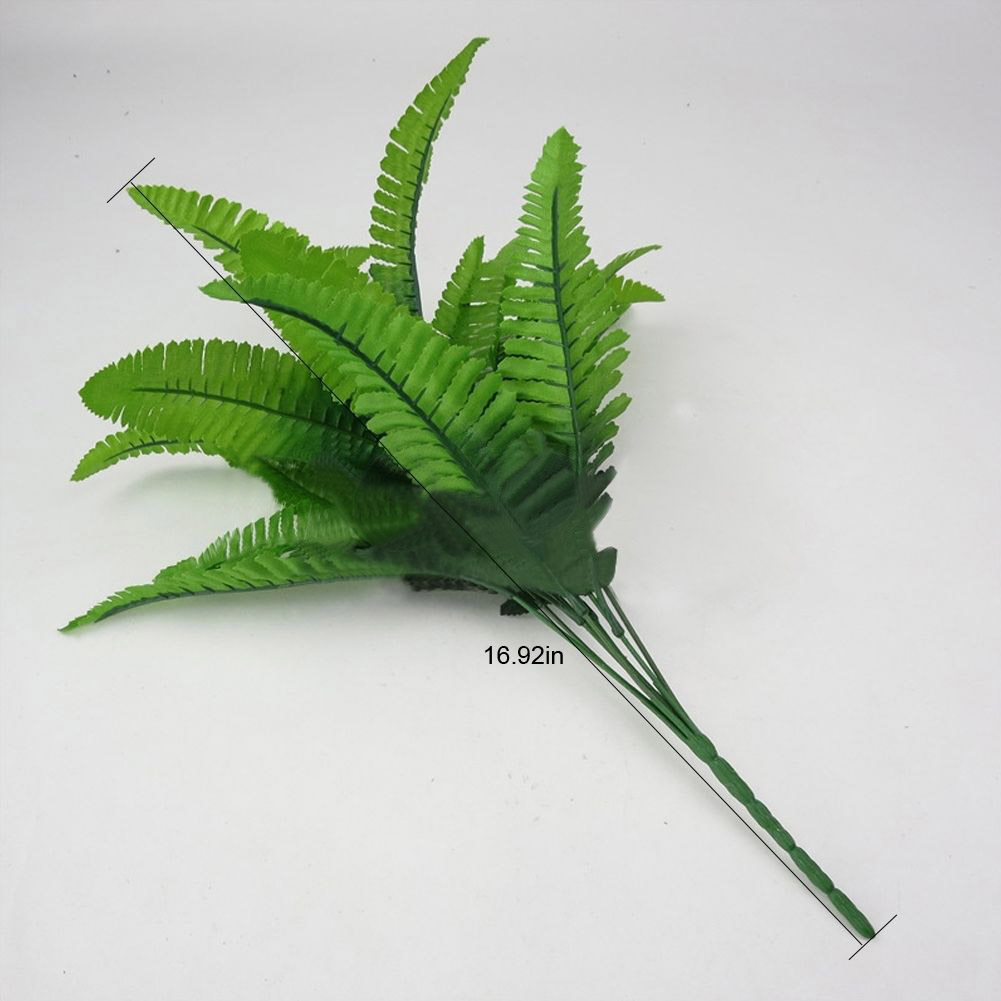 B320-Artificial-Plants-Outdoor-Fake-Flower-Leaf-Bush-Home-Office-Garden-Decor