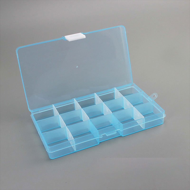 855C-Jewellry-Case-Box-Women-Ornaments-Organizer-Container-Storage-15-Sections