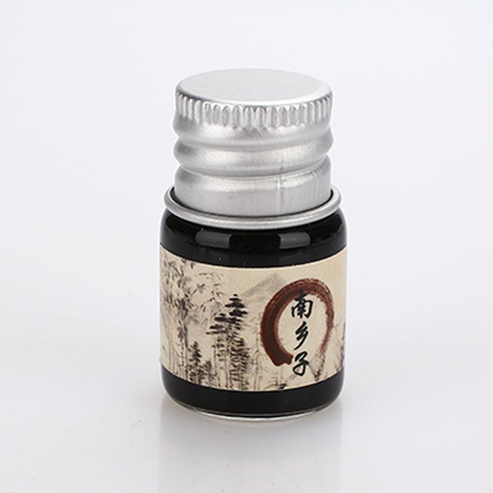 1720-Non-Carbon-Antique-Gold-Ink-Non-Carbon-Ink-Signature-Pen-Writing-Creative