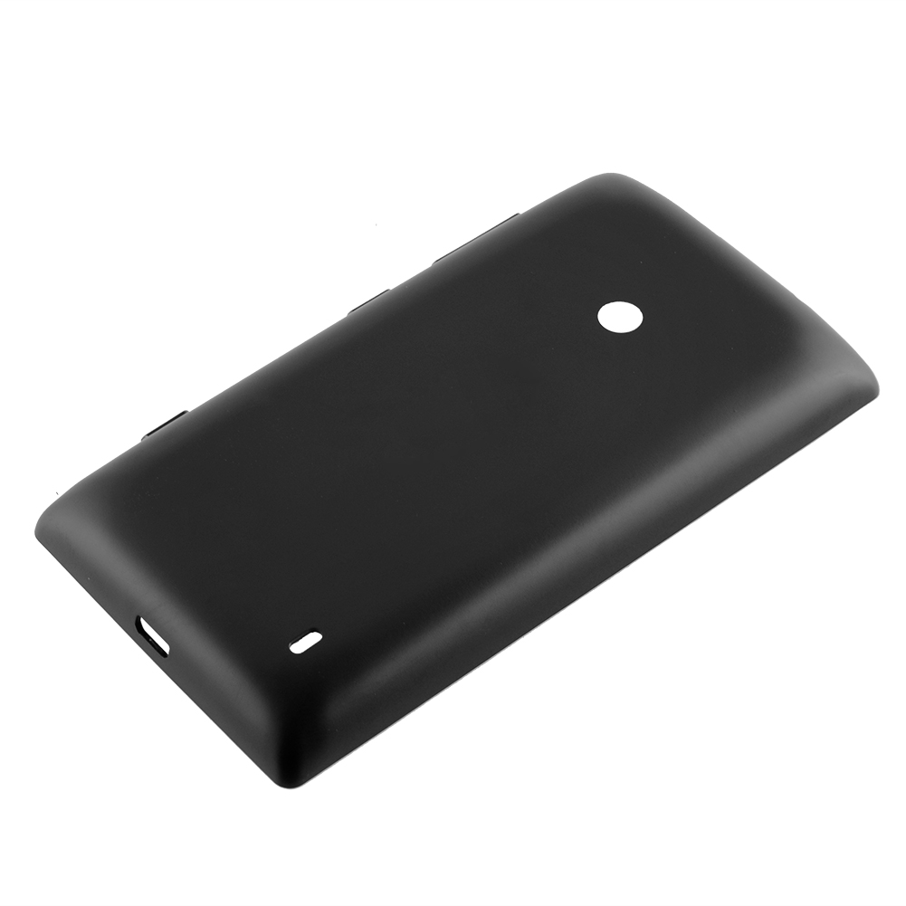 Compatible with: For Nokia Lumia 520. Color: Black Tips:If you can't match Pictures to Options,please move the mouse to the picture below and stop a second ...